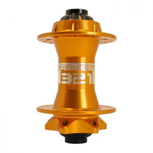 Boost-Front-Hub-Gold