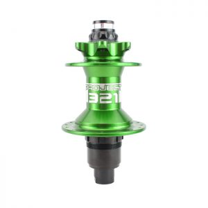 G2 Mountain Rear Hub