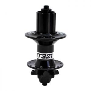 28 Hole G2 Rear Hub (OLD LOGO)
