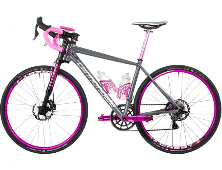 Cannondale Slate Pink