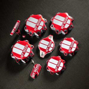 gt500-stripe-cap-set-red